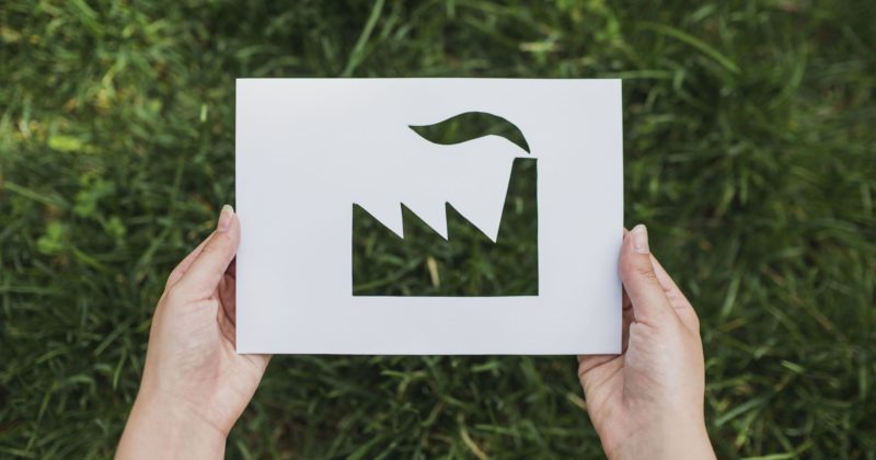 obrázek ochrany životního prostředí